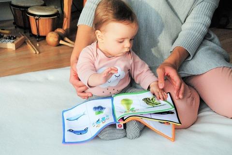 Как воспитать в ребёнке культуру чтения?