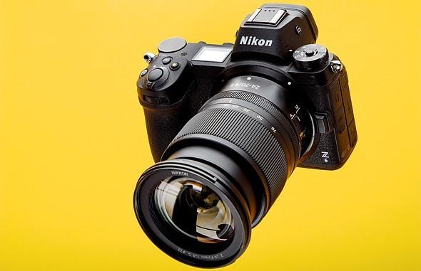 Представлена дорожная карта объективов Nikon Z-mount
