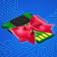 Большой релиз чипов для струйных принтеров от Apex Mic.