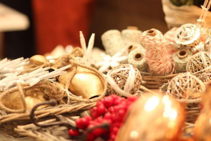 Рождественский вертеп и Рождественское чудо в «Стрелецких палатах»