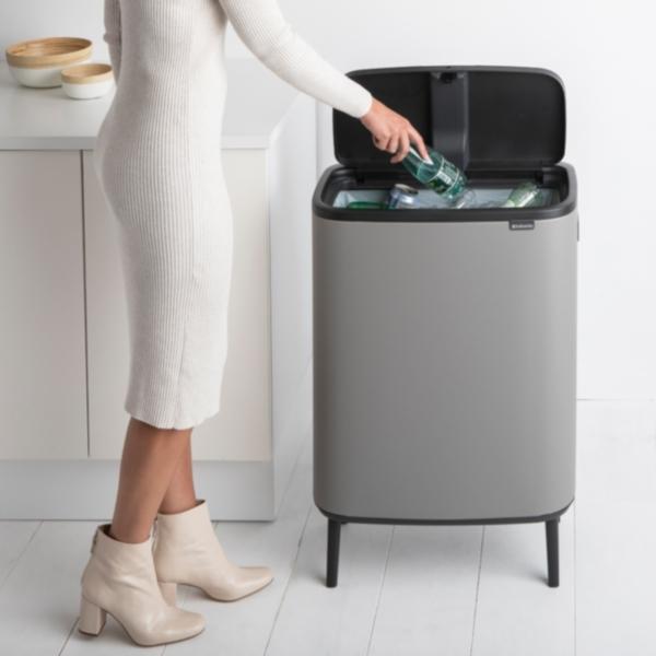 Остаточные отходы – что это такое?