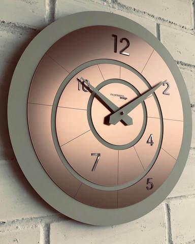 Настенные часы Incantesimo Design