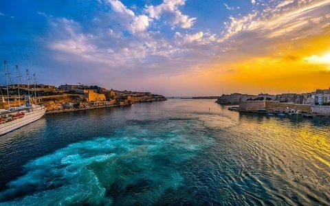 Binance поддержит новую программу Мальты