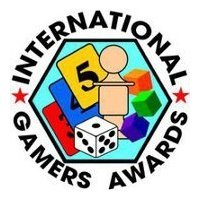Объявлены лауреаты премии The Gamers' Choice