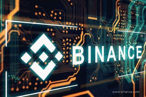 Биржа Binance объявила о поддержке трех эирдропов проектов на блокчейне EOS - IQ, DAC и EON
