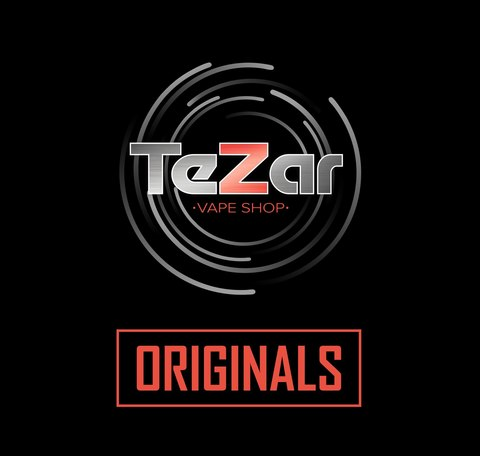 Tezar vapeshop | ORIGINALS