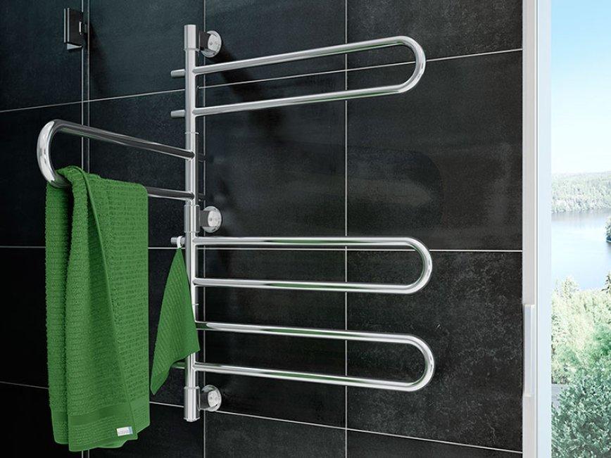 Промокод на полотенцесушители Energy -5%