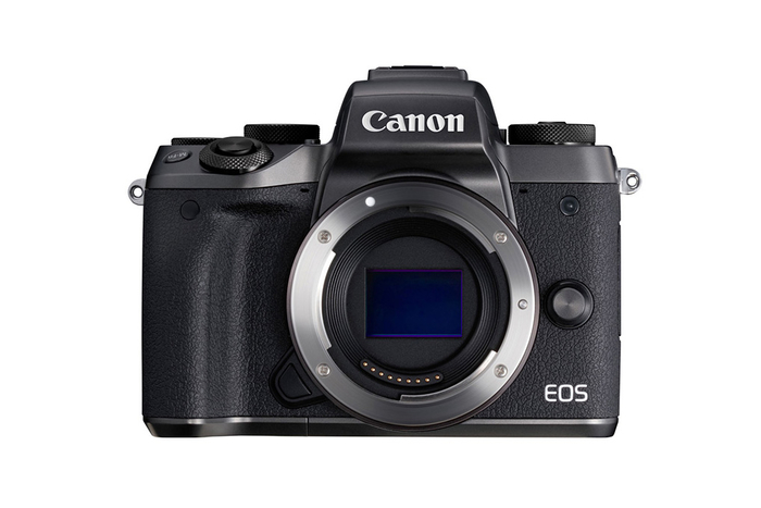 Слухи: Canon EOS M5 Mark II выйдет в августе 2019