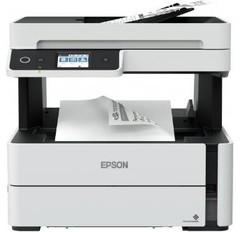 Epson расширяет модельный ряд серии «Фабрика печати»