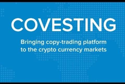 Обзор ico проекта Covesting