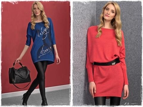 ZAPS - одежда на осень-зиму 2016-2017 поступила в продажу!