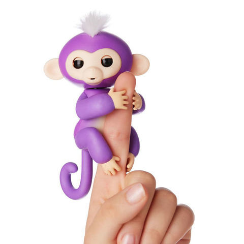 У нас продаются только оригинальные обезьянки Firgerlings
