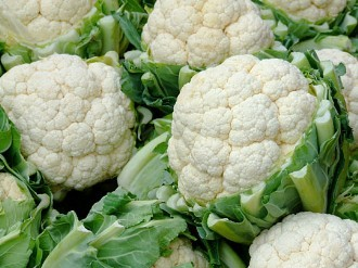 Цветная капуста – хороший урожай легко