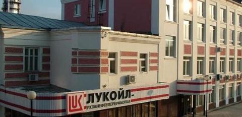 Ремонтная пора. ЛУКОЙЛ переведет на летний режим работы установку гидроочистки дизельного топлива на Ухтинском НПЗ