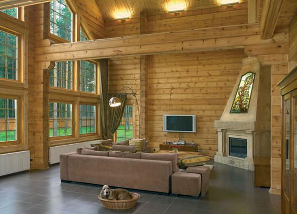 Вентиляция в загородном доме – какая целесообразна