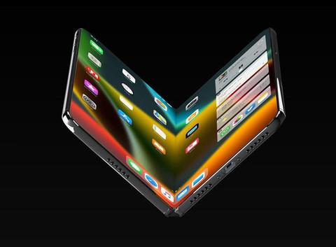 Любителям Apple  складные смартфоны оказались неинтересны