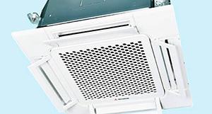 Mitsubishi Heavy Industries порадовала рынок новой серией кассетных блоков