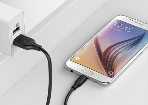 Обзор Anker PowerLine Micro USB to USB 2.0