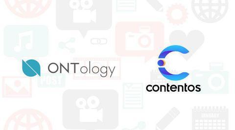 Ontology и Contentos анонсировали парнёрство.