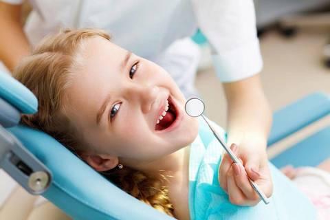 Кариес зубов у детей: особенности заболевания!