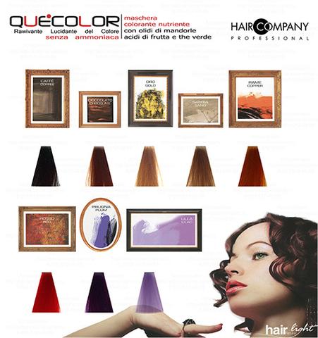 Hair Company Quecolor
