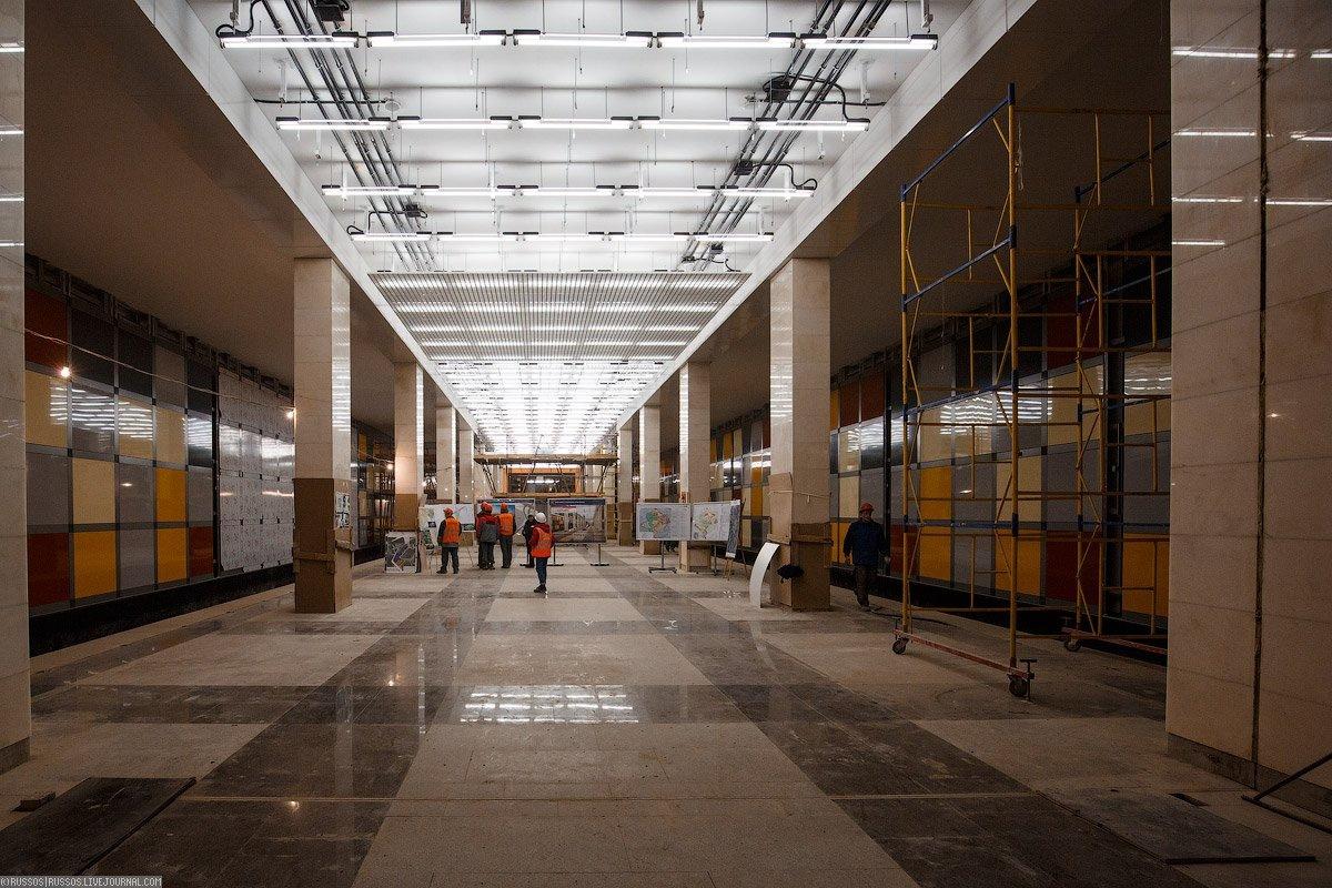 Тестирование тепловых насосов завершил Московский метрополитен