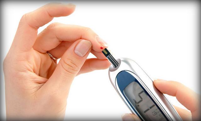 Сахарный диабет Lada