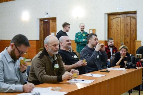 Сибирский отборочный тур ТМС цикла 2019-2020