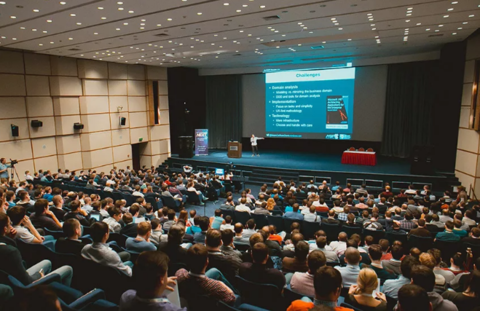 Актуальные конференции России
