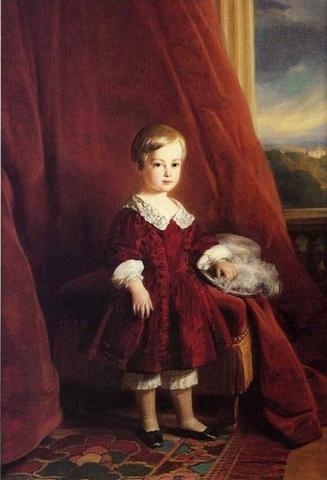 Стиль унисекс в детской одежде