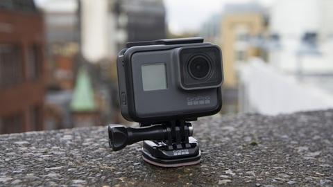 Обзор GoPro HERO5 Black Edition