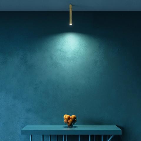 Незаурядная личность: точечные светильники Ego от Axo Light
