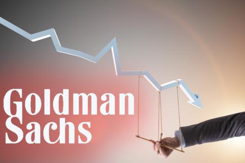 Goldman Sachs не планирует запускать трейдинговое подразделение для торговых операций с криптоактивами