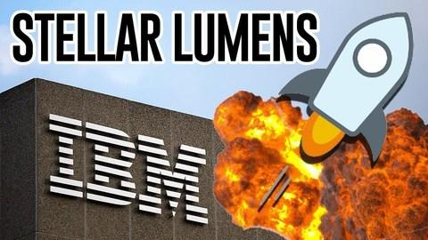 IBM запускает платежную систему на блокчейне Stellar