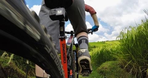 Обзор GoPro Pro Seat Rail Mount