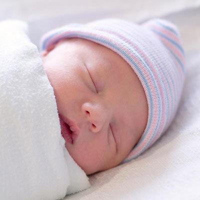 Икона для новорожденного ребенка: какую выбрать?