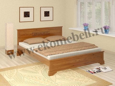 Габариты кровати — важный критерий.