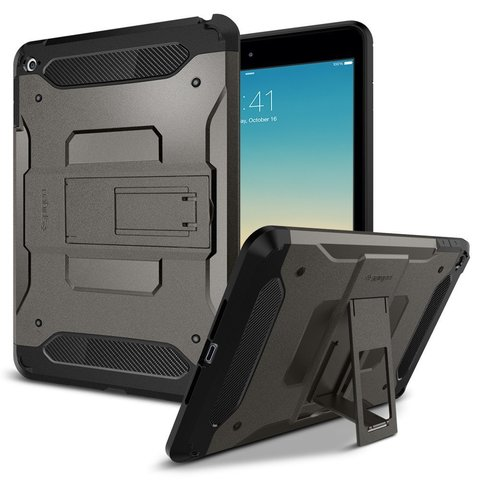 Обзор Spigen Sgp Case Tough Armor to Apple iPad Mini 4
