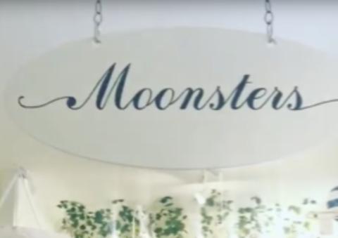 Клиентский день в магазине Moonsters на Патриарших