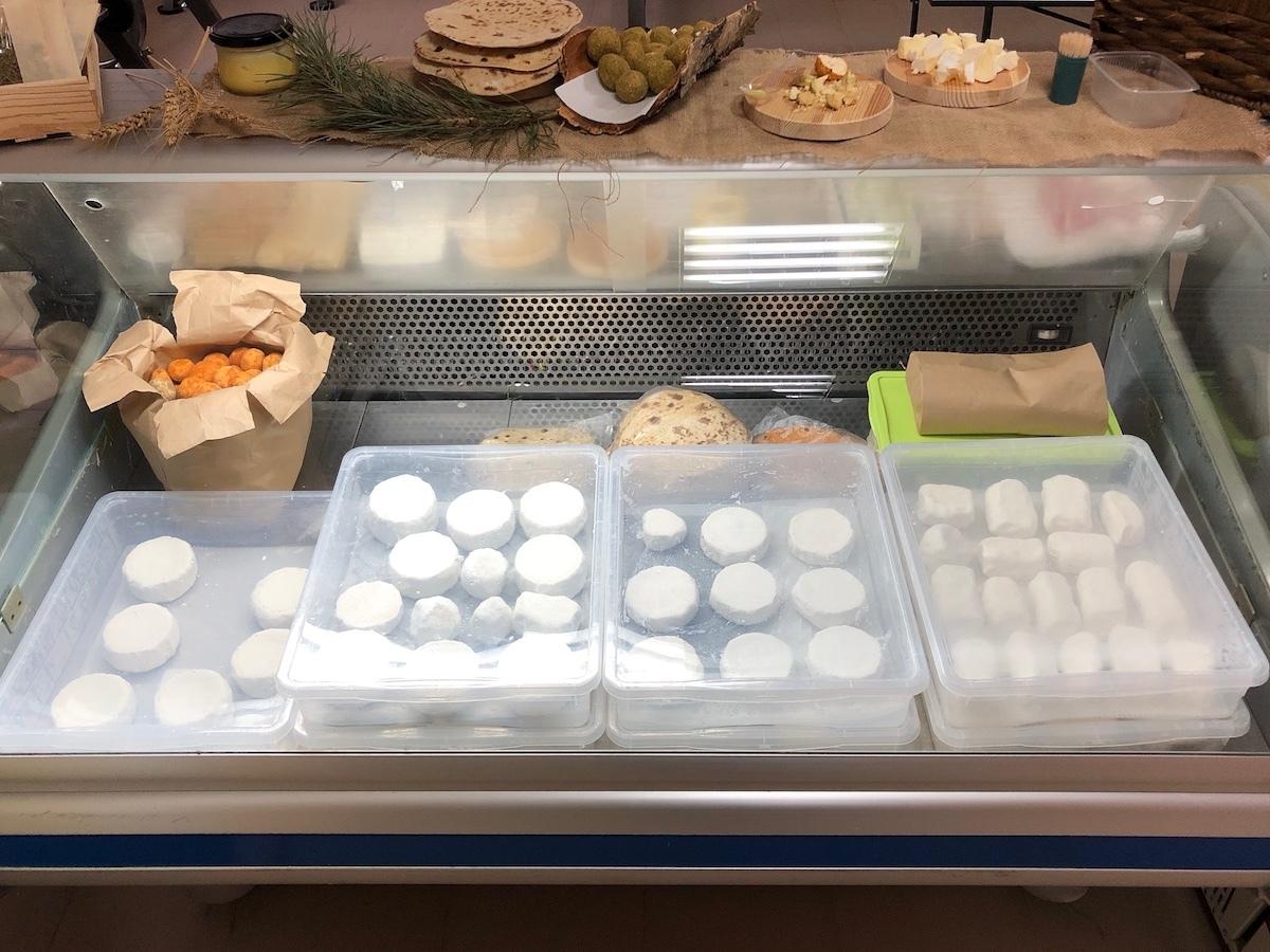 В «Романовском Парке» прошла презентация сыров