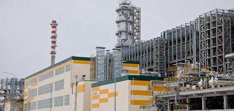 На нефтеперерабатывающем комплексе ТАНЕКО завершился плановый капитальный ремонт