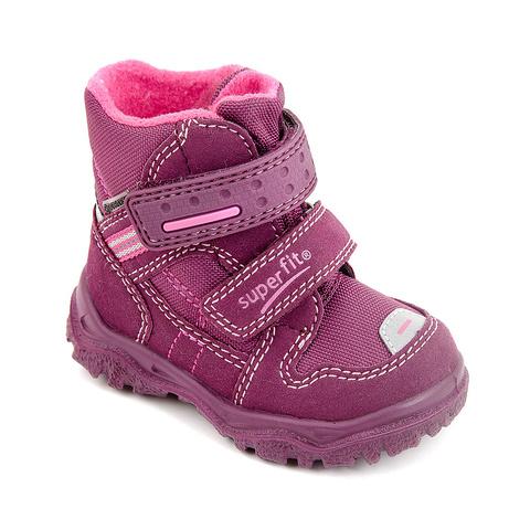 Детская зимняя обувь Superfit