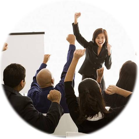 Менеджеры и лидеры — синонимы или антонимы?