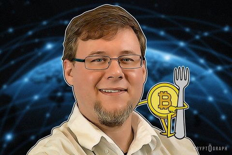 Один из первых  разработчиков биткоина создаст свою криптовалюту