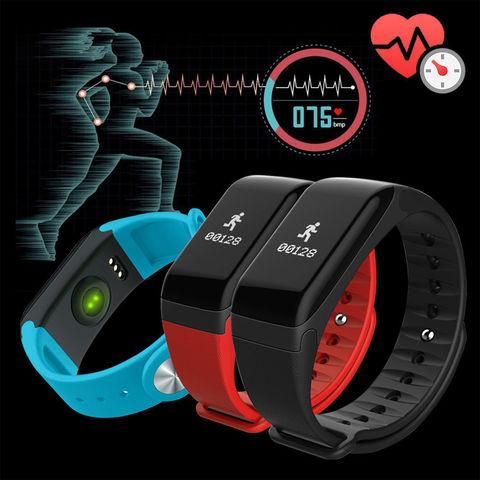 Фитнес-браслет, который измеряет давление существует!