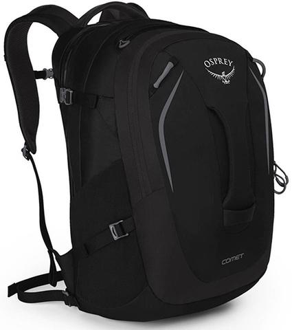 Городской рюкзак Osprey Comet 30. Обзор.