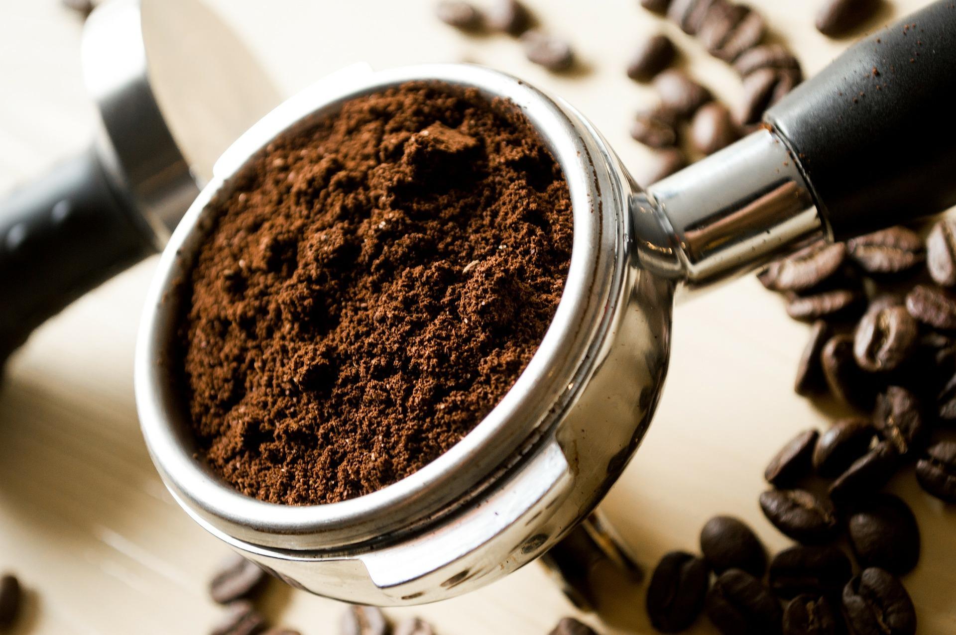 Инструменты для оценки кофе