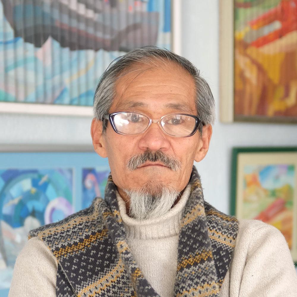 Орынбаев Жиенбай Баирович
