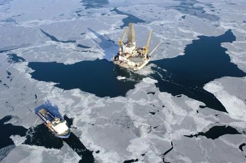 Eni и Роснефть планируют вести совместную разработку месторождений в Арктике
