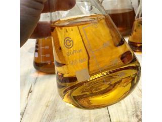 Делаем сахарный колер для крепких напитков